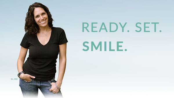 Dr Kleinlerer Mobile Header at MK Orthodontics in Waterville and Augusta ME
