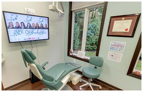 Tour MK Orthodontics in Waterville and Augusta ME