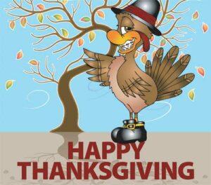 Thanksgiving Trivia Augusta ME