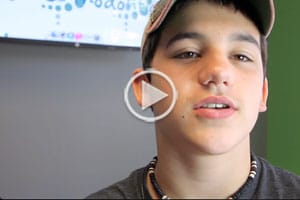 Testimonial Cade MK Orthodontics in Waterville and Augusta ME