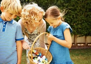Easter fun facts Augusta ME