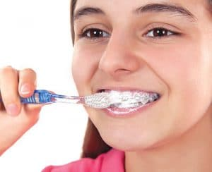 Cleaning braces 5 tips Augusta ME