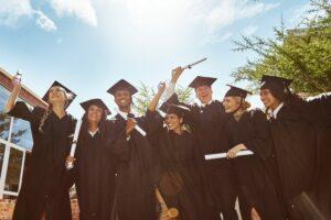 Graduates 2017 Augusta ME